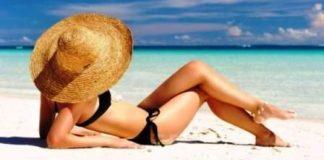 Можно ли загорать топлесс в Тайланде. Правила поведения на пляже.