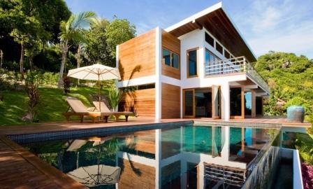 Как снять жилье в Тайланде: популярные варианты съема жилья