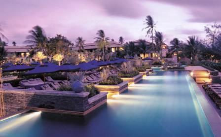 Элитный отдых в Тайланде: курортные зоны и пляжи