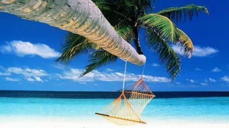 Лучший элитный пляж Тайланда