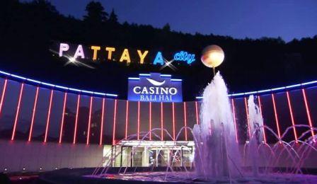 Как выглядит казино в Тайланде