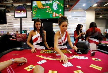 Опасности казино в Тайланде