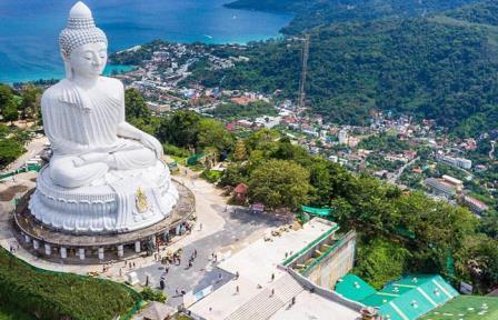 Прямые и непрямые экскурсии в Таиланде