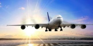 Сколько лететь до Монголии из Москвы