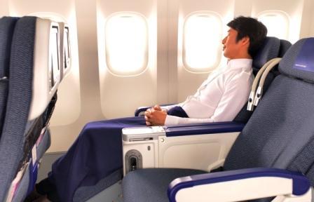 Стоимость авиабилетов до Японии из Москвы