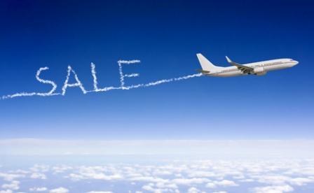 Дешевые авиабилеты в Испанию: акции авиакомпаний, скидки