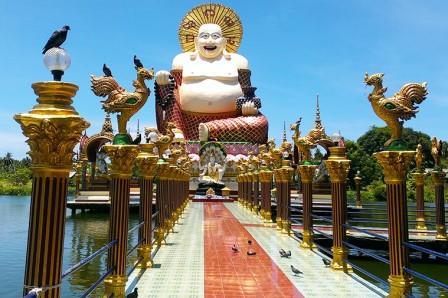 Где купить экскурсии в Таиланде