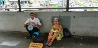Оверстей в Тайланде или нелегальная жизнь в стране