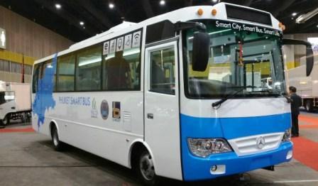 Автобус на Пхукете