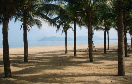 Пляж Ban Amphur Beach в Паттайе