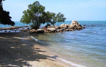 Пляж Wong Amat Beach в Паттайе
