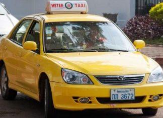 Такси в Лаосе: цены и бронирование трансфера онлайн