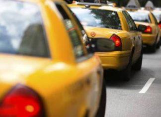 Такси в Токио онлайн: цены и примерные тарифы по городу