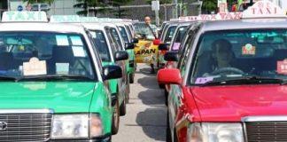 Такси в Японии: цены и правила поведения пассажиров в автомобиле