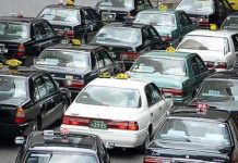 Такси в Осаке: цены и варианты оплаты за проезд. Заказ трансфера