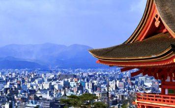 Город Киото: что посмотреть в бывшей столице Японии