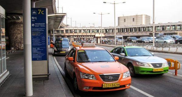 Как заказать такси в Сеуле: онлайн заказ Taxi и правила расчета с таксистом