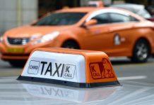 Такси в Сеуле: цены, тарифы и правила вызова Taxi