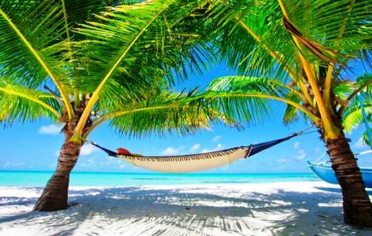 Оформление страховки на Мальдивы